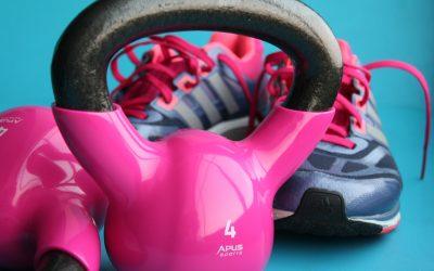 Sport: Hoog tijd voor een nieuwe uitdaging!