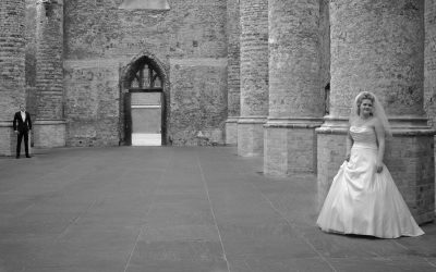 Mijn Poolse bruiloft – vijf jaar terug in de tijd!