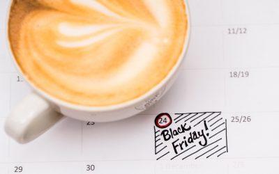 Black Friday en Cyber Monday – Ben jij al voorbereid?