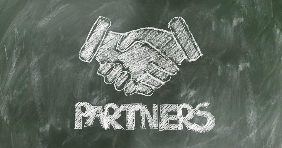 Coolblue Partnerdag - Partners