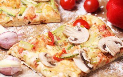 Pizza maken met kids: Van deeg tot topping