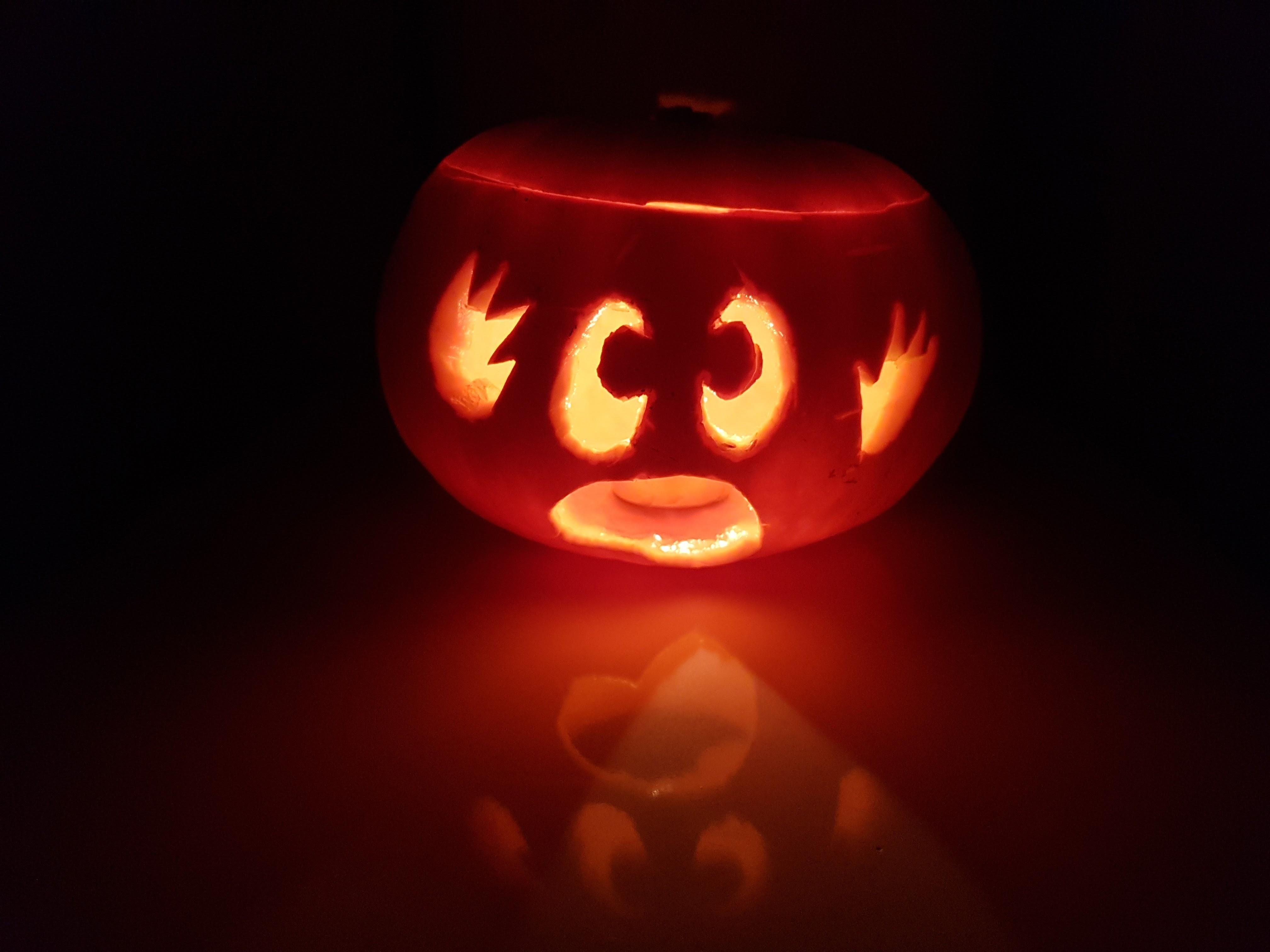Pompoen Uithollen Halloween.Pompoen Uithollen Ik Vertel Je Hoe Messymommy