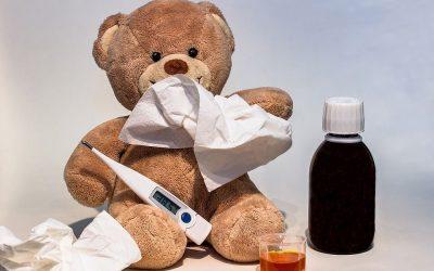 Uitgedroogd door griep: een ziekenhuis bezoekje – deel 2