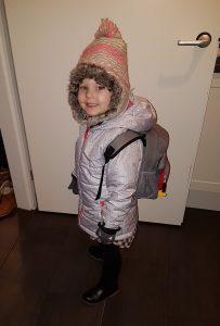 De eerste schooldag (5)