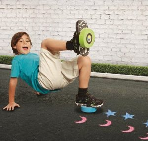 CHALKtivity voetstempels - buitenspeelgoed favorieten