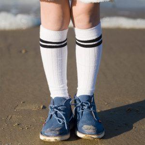 Kinderkleding kniekousen bonnie doon