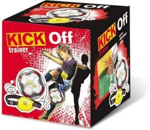 Mondo Kick off voetbaltrainer - buitenspeelgoed vanaf 8 jaar