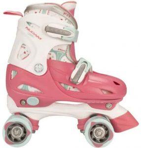 Rolschaats Disco Twirl - Buitenspeelgoed rolschaatsen