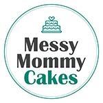 Logo MessyMommy Cakes 150x150