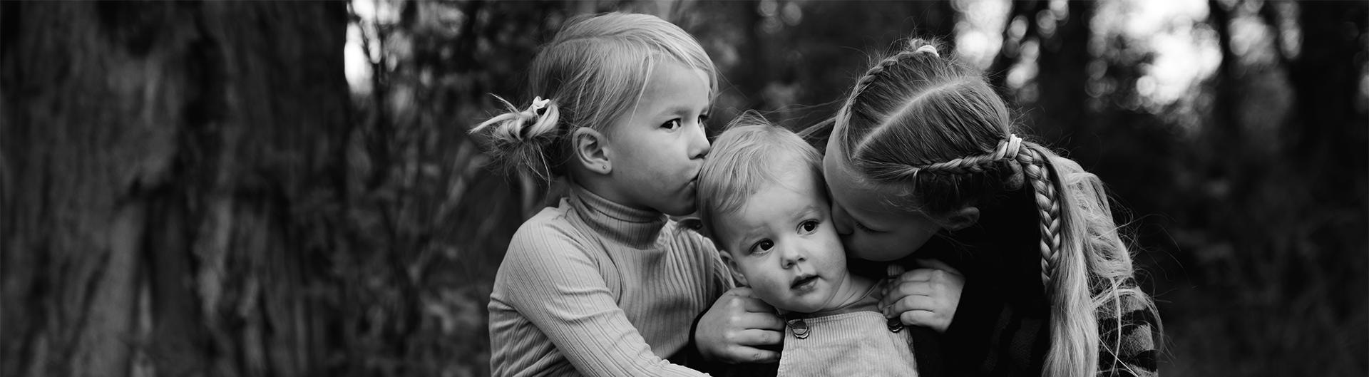 MessyMommy mama van 3 girls